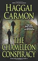 The Chameleon Conspiracy (Dan Gordon Intelligence Thriller)