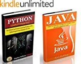 Java: The Ultimate Guide to Learn Java and Python Programming (Programming, Database, Java for dummies, coding books, java...