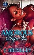 Book cover image for Amorous  Déjà vu 1: Suspense Romance