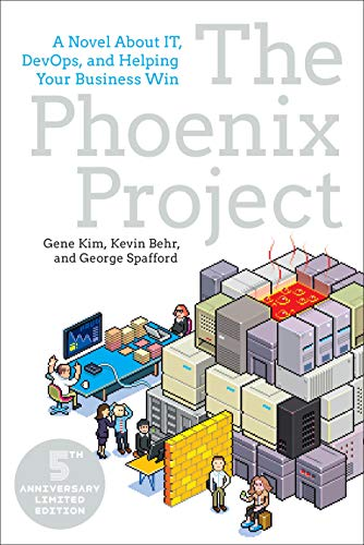 Download The Phoenix Project: A Novel About IT, DevOps, and Helping Your Business Win 1942788290
