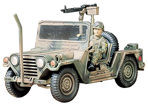 1/35 MM M151A2フォードマット 35123