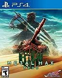 Metal Max Xeno (輸入版:北米) - PS4