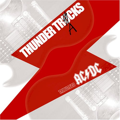 THUNDER TRACKS(初回生産限定盤)(DVD付)の詳細を見る