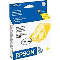 Epson t059420インクカートリッジ–イエロー–インクジェット–520ページ–1各