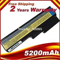 6Cells Laptop Battery for Lenovo g550 57Y6527 57Y6528 42T4586 42T4728 42T4585 42T4727 L06L6Y02 L08L6C02 L08S6C02 57Y6266 51J0226