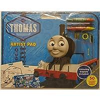 トーマスTheタンクエンジン、鉄道Friendsアーティストパッド