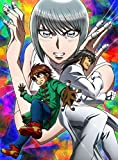 からくりサーカス Blu-ray BOX Vol.3[Blu-ray/ブルーレイ]