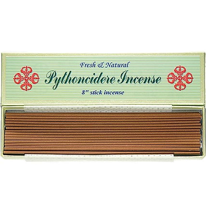 下に向けます精緻化手つかずのPythoncidere Incense – 8