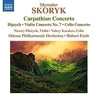 Skoryk: Carpathian Concerto