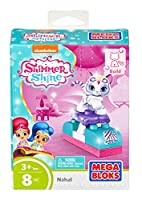 Mega Bloks Shimmer and Shine Nahal Figure