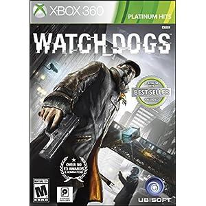 Watch Dogs (輸入版:北米) - Xbox360