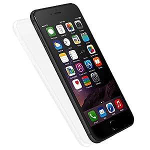 POWER SUPPORT エアージャケットセット for iPhone6 Plus(5.5inch)(クリア) PYK-91 [フラストレーションフリーパッケージ(FFP)]