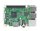 Raspberry Pi3 Model B 本体 (Element14)