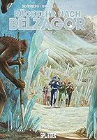 Rueckkehr nach Belzagor 02: Buch 2