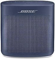 Bose SoundLink Color Bluetooth Speaker II, Limited Edition/Midnight Blue