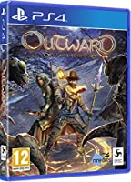 Outward (PS4) (輸入版)