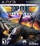 Top Gun Hardlock (輸入版) - PS3