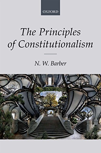 The Principles of Constitutionalism (English Edition)