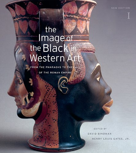 Download The Image of the Black in Western Art, Volume I: From the Pharaohs to the Fall of the Roman Empire: New Edition 0674052714