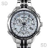 [セイコー]SEIKO腕時計 アストロン GPSソーラー ホワイト Ref:SBXB001 メンズ [中古] [並行輸入品]