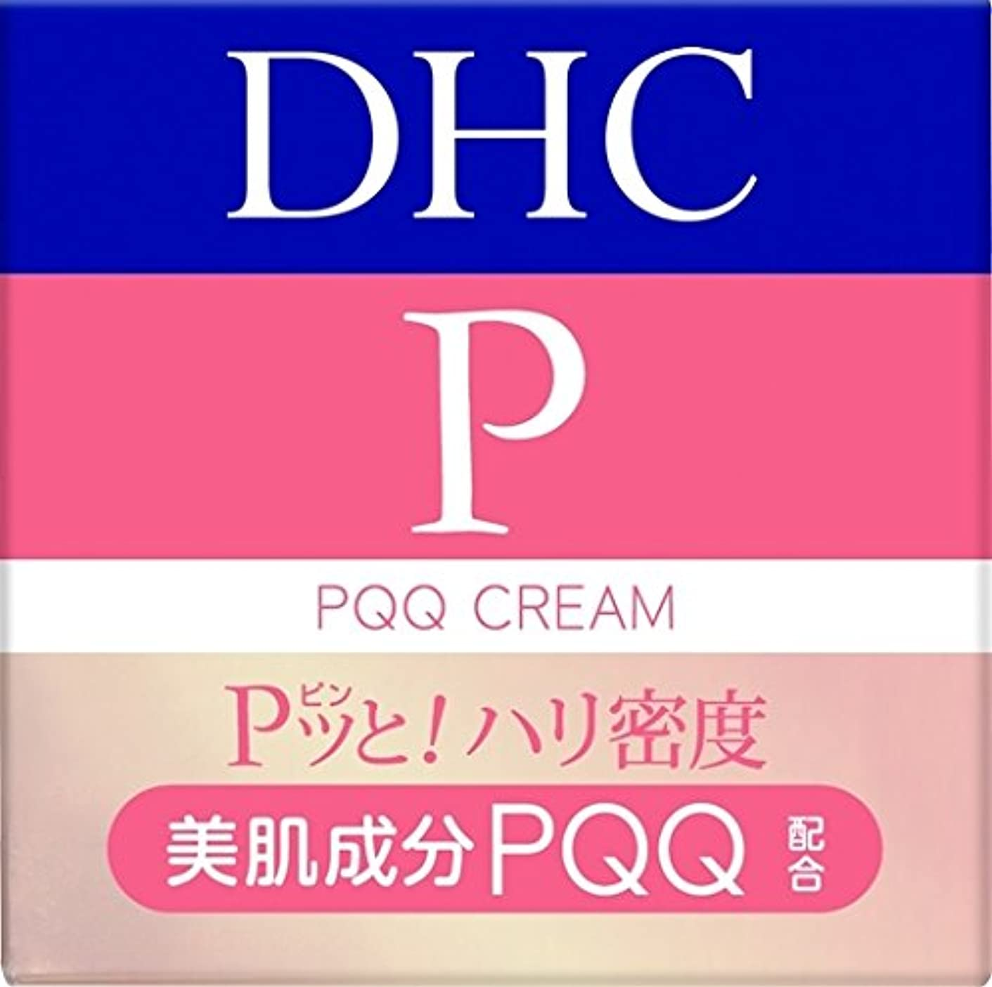 フィットリフレッシュ乗り出すDHC Pクリーム(SS) 21g