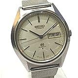 (セイコー)SEIKO 5646-7011 グランドセイコー ハイビート デイデイト メンズ腕時計 腕時計 SS メンズ 中古