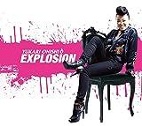 EXPLOSION(初回限定盤)(DVD付)の画像