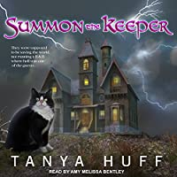 Summon the Keeper (Keeper's Chronicles)