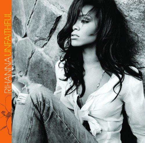 Unfaithful (3 track single)