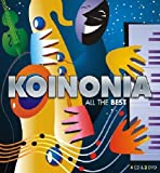 KOINONIA ALL THE BEST(4CD&2DVD)