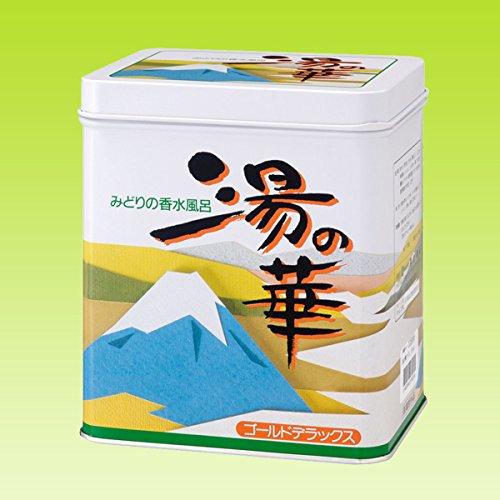 富士薬品 湯の華 1500g入り 薬用入浴剤お徳用