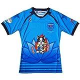 Soccer Junky(サッカージャンキー) 2016 横浜FC ベトナムキャンプ ユニフォーム ブルー YSJ16160-57 (L)