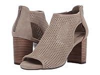 (エアロソールズ)Aerosoles レディースサンダル・靴 High Frequency Grey Suede 7 23cm B - Medium [並行輸入品]