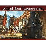 王と暗殺者 Tod dem Tyrannen! 並行輸入品