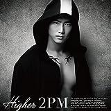 HIGHER(初回生産限定盤D)(Taecyeon盤)/