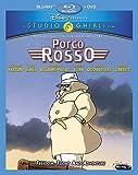 紅の豚 北米版 / Porco Rosso [Blu-ray+DVD][Import] ¥ 3,280