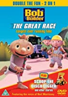 Bob the Builder [DVD]