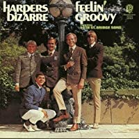Feelin Groovy by Harpers Bizarre (2013-09-04)