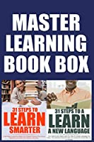 Master Learning Box: You Are Smart. You Can Be Smarter! Become More Intelligent by Learning How to Learn Smarter and Help Yourself to a New Language Faster! (Boxing Philip Vang)