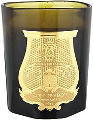 Cire Trudon Odalisque Scented Candle (Pack of 2) - Cire Trudonオダリスク香りのキャンドル (Cire Trudon) (x2) [並行輸入品]