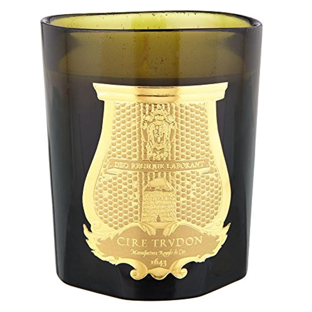 スーダンヘルシーバーマドCire Trudonオダリスク香りのキャンドル (Cire Trudon) - Cire Trudon Odalisque Scented Candle [並行輸入品]