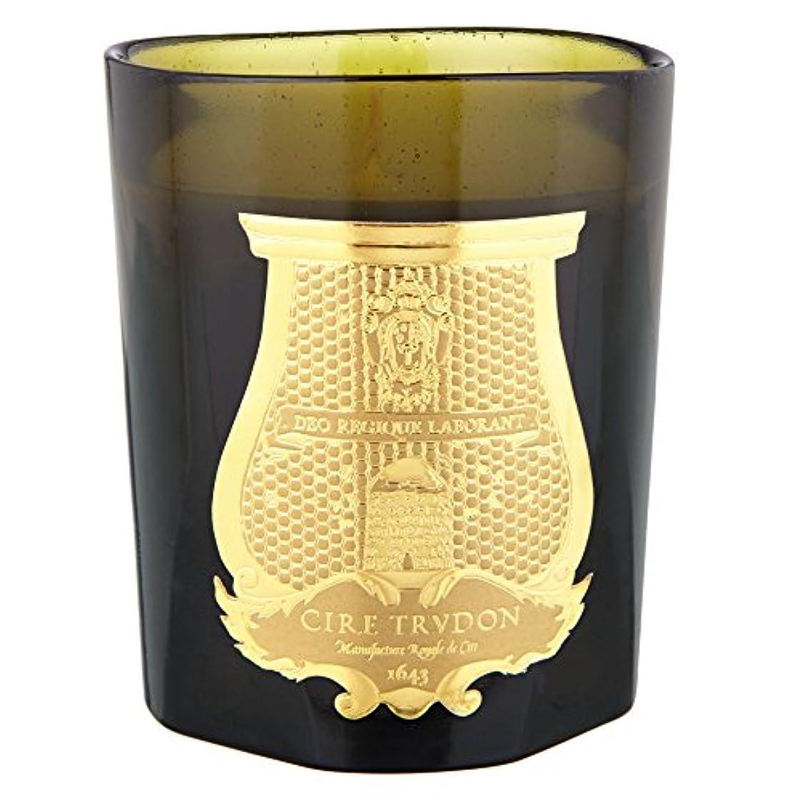 スプリット鳴らすシンポジウムCire Trudonソリスレックス香りのキャンドル (Cire Trudon) - Cire Trudon Solis Rex Scented Candle [並行輸入品]