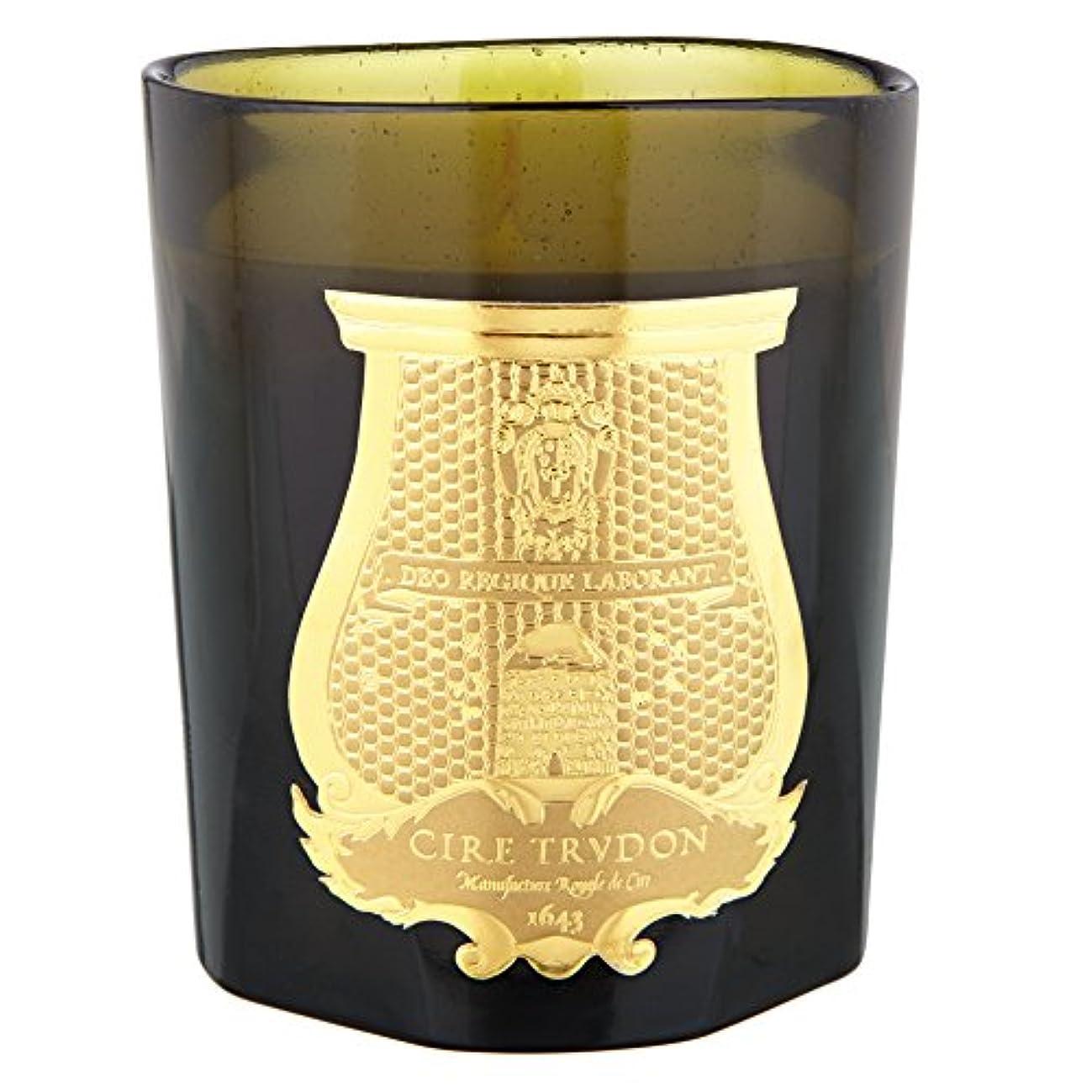 櫛サーバント全員Cire Trudon酒精サンクティ香りのキャンドル (Cire Trudon) - Cire Trudon Spiritus Sancti Scented Candle [並行輸入品]