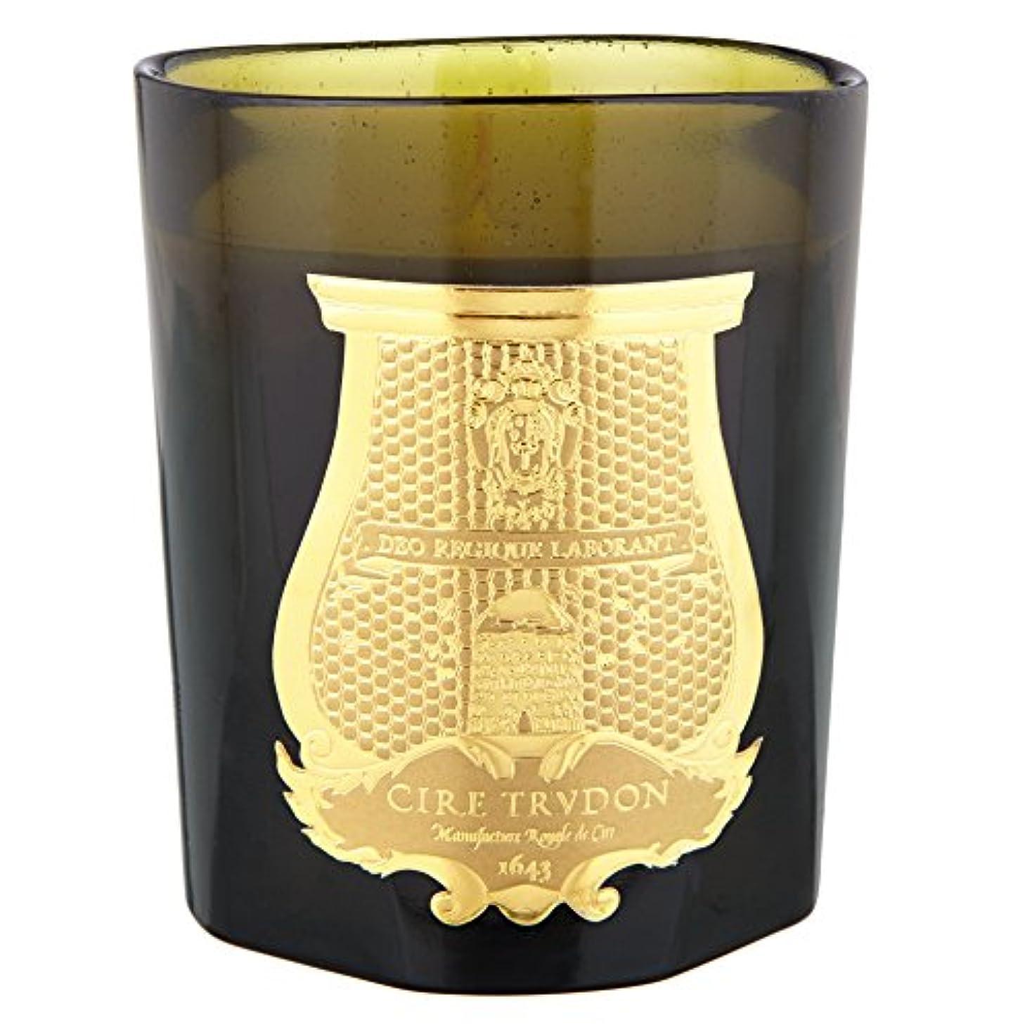 八百屋とまり木不適Cire Trudonオダリスク香りのキャンドル (Cire Trudon) - Cire Trudon Odalisque Scented Candle [並行輸入品]
