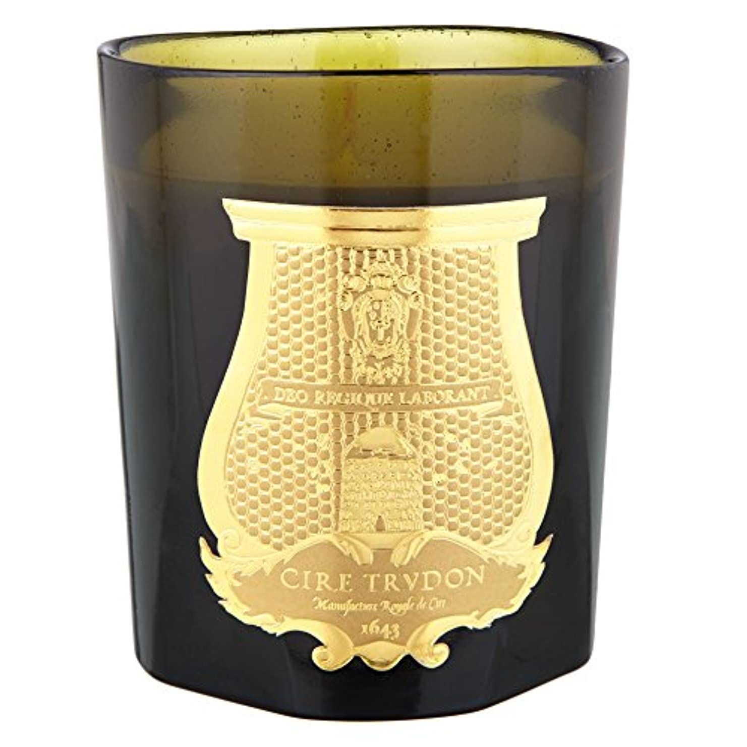 びっくりした保全カバーCire Trudon Proletaire Scented Candle (Pack of 2) - Cire Trudon Proletaire香りのキャンドル (Cire Trudon) (x2) [並行輸入品]