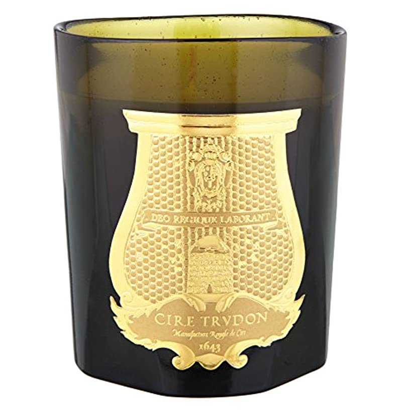 クスコ終わった底Cire Trudon酒精サンクティ香りのキャンドル (Cire Trudon) - Cire Trudon Spiritus Sancti Scented Candle [並行輸入品]