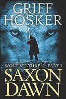 Saxon Dawn (Wolf Brethren)