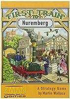 ニュルンベルグ行き始発列車(First train to Nuremberg)