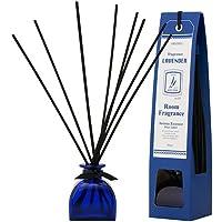 ブルーラベル ルームフレグランス ラベンダー 50ml(芳香剤 リードディフューザー 心落ち着ける清々しい香り)
