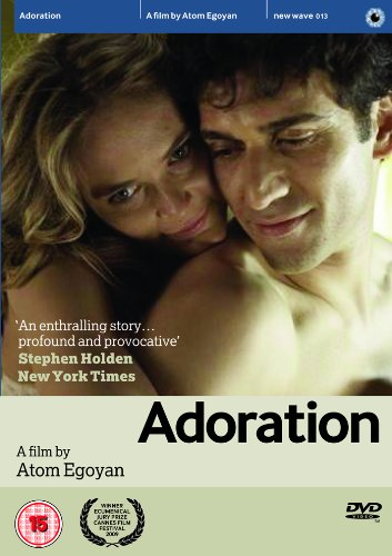 Adoration [Import anglais]